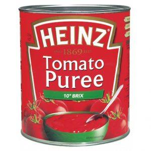 01788 Heinz Tomato Puree 3kg