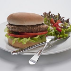 72371 Burger Patties 180gm x 15
