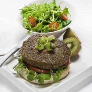 72723 Angel Bay Beef Burgers Lite 80gm