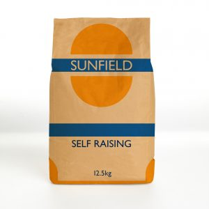 85569 Sunfield Self Raising 12.5kg