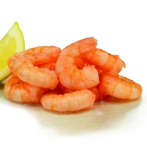 CPT4 Cooked & Peeled Prawns 90-120gm 1kg