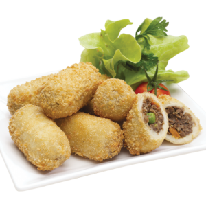 KQF052 Goldies Beef Croquettes 2kg