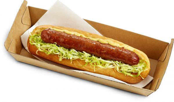 DON Cheese Kransky 100% Pork - 83762
